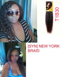 toyokalon hair for braiding ny crochet braids with supreme ny braids review demo youtube