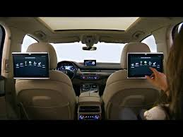audi touchpad all audi q7 tablet and touchpad controller explained