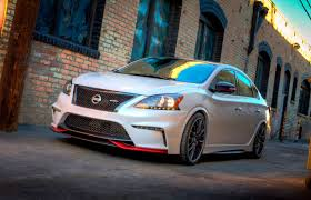 nissan sentra nismo canada canadian debuts to look for at this year u0027s toronto auto show driving