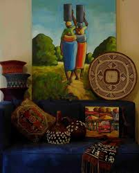 living deluxe african style living room interior furniture