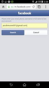 change password on android phone how to reset your password using an android smartphone