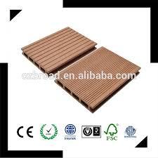 waterproof deck floor wpc outdoor laminate decking engineered wood