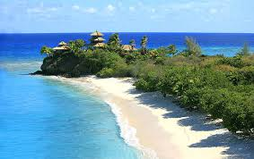 necker island richard branson s 70 million caribbean mansion on necker island