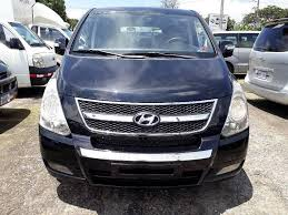 hyundai h1 2012 costa rica hyundai h1 automatica 2012