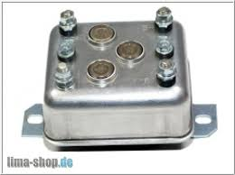 charging regulator for bosch alternator 12v 11a