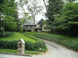 Tudor Houses by Brick Tudor Houses Tudor Style Home Is On A Gorgeous Lot Just