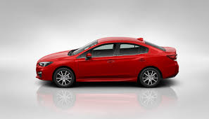 subaru legacy 2016 red impreza sedan models subaru