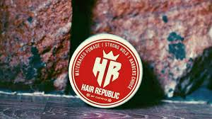 Pomade Air coming soon 26th august 2017 air hair republic pomade