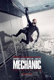watch jason statham in the mechanic resurrection trailer live