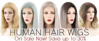 Synthetic Vs Human Hair Extensions by All About Wigs Fashion Wig Lace Front Wig Human Hair Wigs
