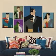Home Decoration Painting by Compare Prices On Canvas Wall Art Modern Online Shopping Buy Low