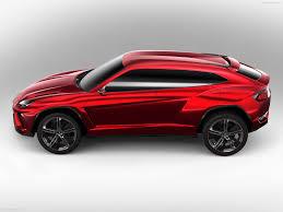 lamborghini cnossus supercar concept version lamborghini urus concept 2012 pictures information u0026 specs