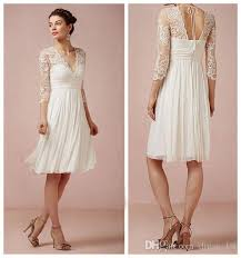 civil wedding dress discount wedding dresses 2016 bhldn summer ivory chiffon