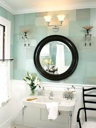 Blue And Black Bathroom Ideas Pastel Bathroom Ideas Bathroom Colors Paint Designs And Mosaics
