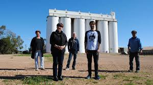 unlocking silo art potential across the ep port lincoln times