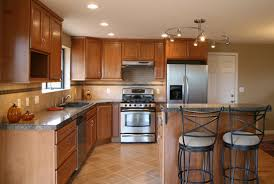 Beautiful Kitchen Cabinets Refacing Cool Home Renovation Ideas - Ideas for refacing kitchen cabinets