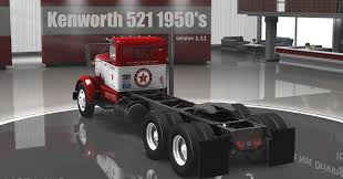Recent Mods Tagged Kenworth Fs17 Fs15 Ats Ets2 Cnc And