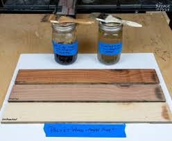 how to clean wood table with vinegar aging wood with vinegar and steel wool aging wood steel wool and