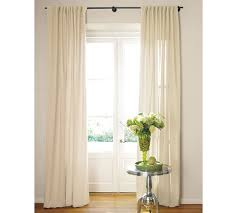 Cotton Curtains And Drapes Cameron Cotton Drape Thickly Woven 100 Cotton Provides