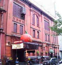 halloween party new york city 2012 webster hall 4 fires 126 years and countless concerts at new