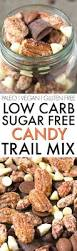 Gluten Free Low Glycemic Diet Review And Bonus Low Carb Sugar Free Candy Trail Mix Paleo Vegan Gluten Free