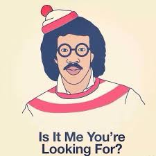 Lionel Richie Hello Meme - is it me you re looking for imgur