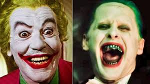 every version of the joker ranked from worst to best youtube