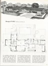 Home Design 2000 Square Feet 138 Best Midcentury House Plans Images On Pinterest Vintage