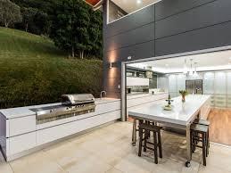 outdoor kitchen outdoor kitchen cabinets bar area plus metal bar