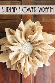 Pinterest Home Decor Crafts 1019 Best Burlap Crafts Decor And Ideas Images On Pinterest