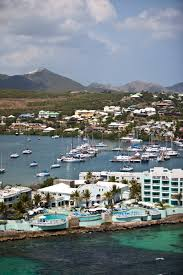 St Maarten Map Greats Resorts St Maarten Resorts Dutch Apartment For Rent