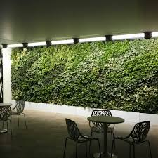 indoor vertical garden lighting home outdoor decoration