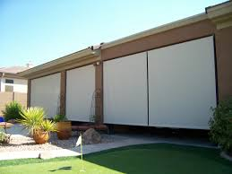 Patio Wind Screens by Patio Sun Screen Home Design Ideas And Pictures