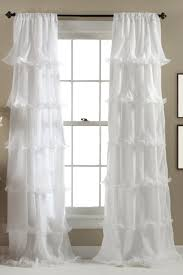 Ruffle Bottom Blackout Panel by 23 Best Curtain Images On Pinterest Curtains Bedroom Curtains