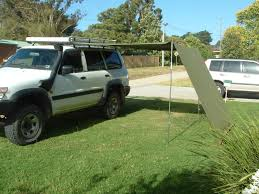 Retractable 4wd Awnings Which Awning 4x4earth