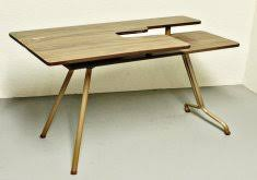 Folding Sewing Machine Table Exceptional Used Sewing Machine Table Hallway Table Made With