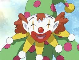 evil clown birthday animated gifs photobucket clown