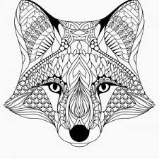 fancy design coloring pages to print for adults free printable