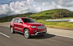 police jeep grand cherokee 2014 jeep grand cherokee summit ecodiesel first test truck trend