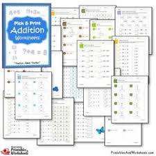 2nd grade subtraction worksheets printables u0026 worksheets