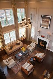 two story living room hawthorn woods columbia living room