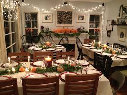 thanksgiving dinner table settings an intimate gathering the sage owl my affinity for hosting dinner