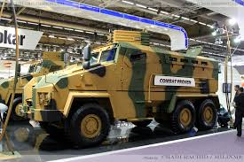 mrap mrap kripi for tunisian army