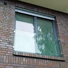 franzã sischer balkon glas sichtschutz glas satinato kreative ideen über home design