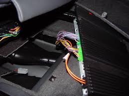 xc90 custom stereo install