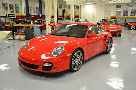 porsche 911 price used 2007 porsche 911 4 turbo for sale in pinellas park fl