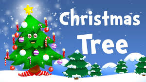 Decorate Christmas Tree Song o christmas tree christmas song for kids with lyrics youtube