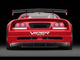 dodge viper 2003 2006 3rd generation amcarguide com american