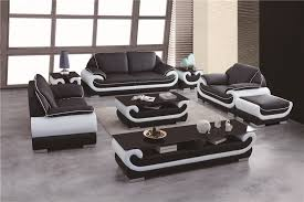 european style sectional sofas modern european style home furniture genuine sectional sofa lz1488