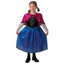 frozen halloween basket disney frozen anna costume large 23 00 hamleys for disney